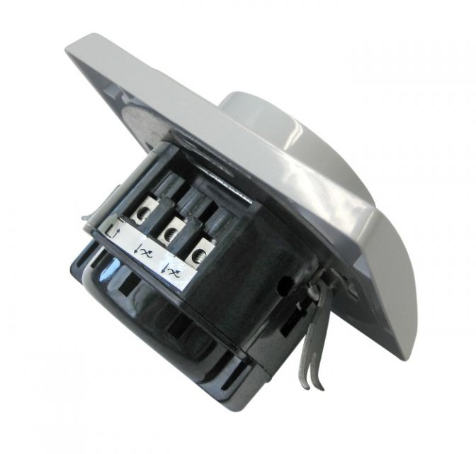 unterputz dimmer 20w 300w f r led lampen spar. Black Bedroom Furniture Sets. Home Design Ideas